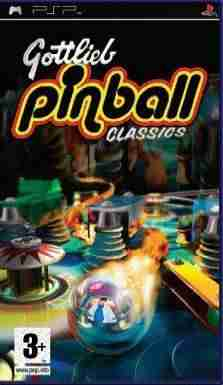 Descargar Pinball Classics The Gottlieb Collection [EUR] por Torrent